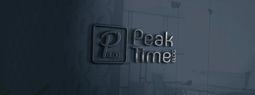 Peak Time Blog Home